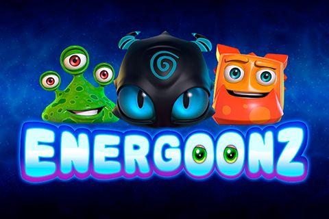 Energoonz ist ein ungewöhnliches Spiel von #PlaynGo, das den kleinen netten Lebewesen gewidmet ist, die Energoonz heißen. Auf dem Bildschirm dieses #Automatenspiels sieht man 25 Symbole, weil der Spielautomat aus 5 Walzen und 5 Reihen der Symbole besteht. Viel Spass beim kostenlos spielen!