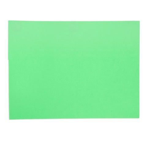 Bulk Buy: Darice Foamies Foam Sheet Light Green 2mm thick 9 x 12 inches 1144-16