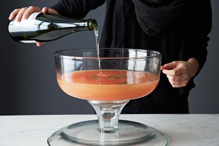 Because you don't want to spend all night cuddled up with the cocktail shaker.