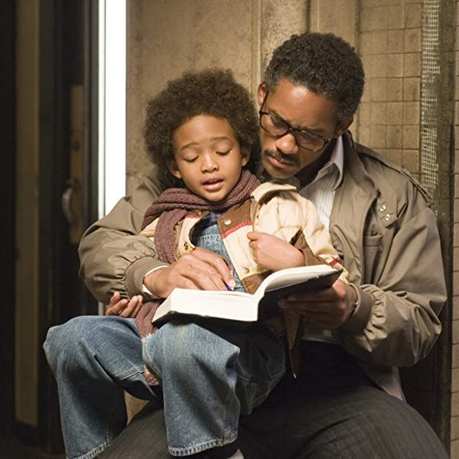 Imdb Ratings Reviews And Where To Watch The Best Movies Tv Shows The Pursuit Of Happyness Will Smiths Son Good Movies