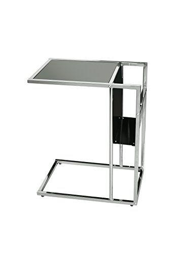 541afbc420 MYCO Furniture Magazine Rack End Table   kiopp 3 in 2019   Coffee ...