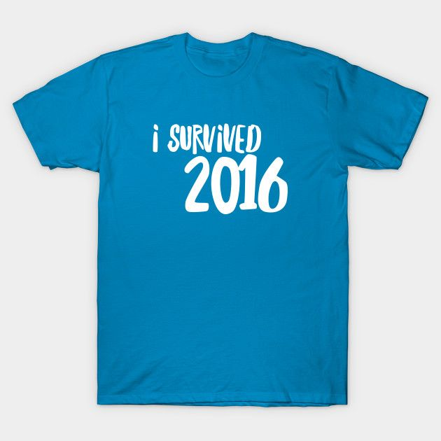 New Years T-shirt :D
