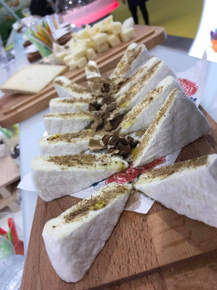 #Paglierina #Funghi #food #aperitivo #tuttofood #foodporn #ricette #formaggi #formaggio #piemonte #recipes #italia #torino #milano
