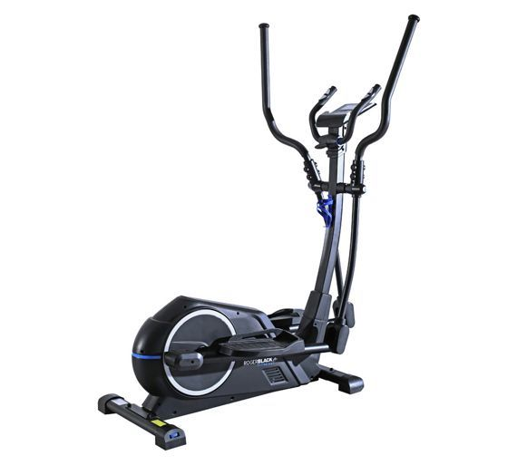 Buy Roger Black Gold Magnetic Cross Trainer at Argos.co.uk, visit Argos.co.uk to shop online for Cross trainers and elliptical trainers, Fitness equipment, Sports and leisure