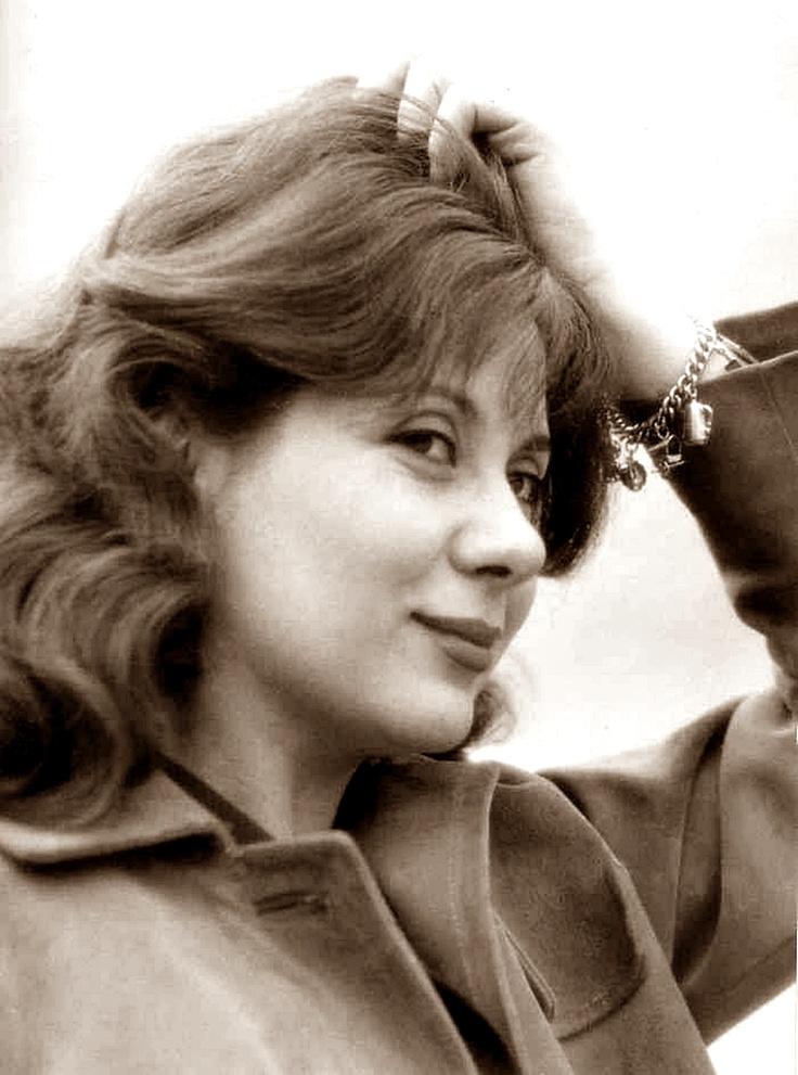 Ruttkai Éva (1927-1986) magyar színésznő