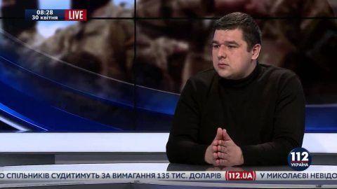 Кремлю сейчас не выгодно вести активные военные действия на Донбассе, — эксперт http://dneprcity.net/ukraine/kremlyu-sejchas-ne-vygodno-vesti-aktivnye-voennye-dejstviya-na-donbasse-ekspert/  Политический эксперт МЦПИ Анатолий Октисюк заявил, что России не выгодно вести активные военные действия на Донбассе, поскольку в Кремле намерены до конца 2016 года ослабить санкции и нормализировать отношения с