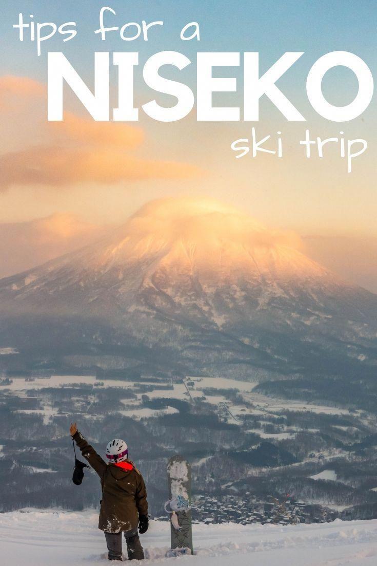 Ever dreamed of an epic ski trip in Niseko, Japan?…