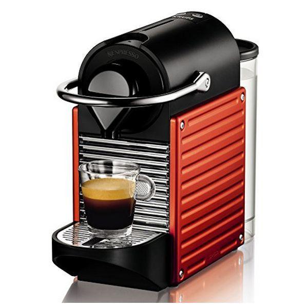 Egy jó kávét reggelre? Krups kapszulás #kávéfőző.