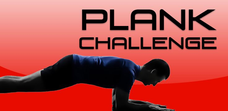 Use the free 30 Day Plank Challenge app to strengthen your core! Can you make it to day 30? The plank challenge starts easy but it'll get hard!