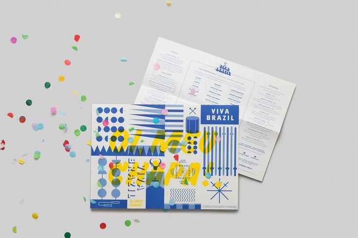 Viva Brazil — Alter — Design Studio Melbourne.