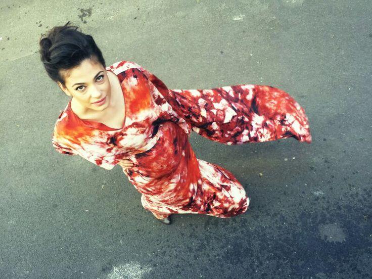 Iulia Verdes #actress #movies #canon