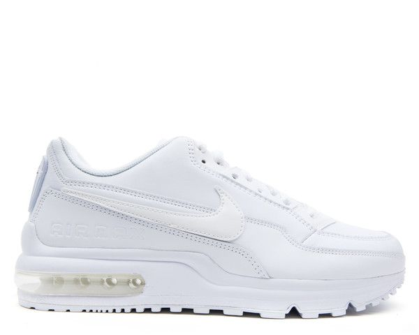 detailing a19ec 23768 ... The Nike Air Max LTD is a special edition of the original classic  updated with leather ...