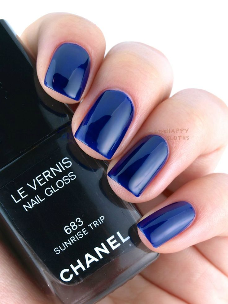 163 best Chanel images on Pinterest | Nail polish, Nail polishes and ...
