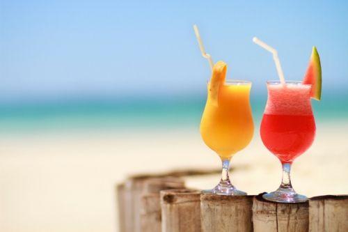 tips voor gezond eten op vakantie