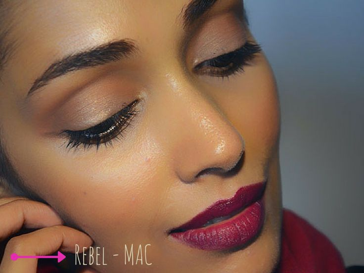 78 Best ideas about Winter Lipstick on Pinterest   Mac ... - photo #35