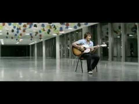 ▶ James Blunt - High [OFFICIAL VIDEO] - YouTube. I know its wrong but I like this song. Embarassing.