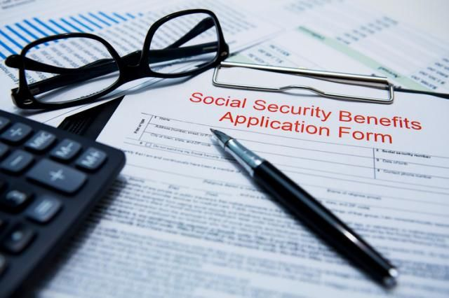 Older Retirement Ages and More Social Security Changes Coming in 2018