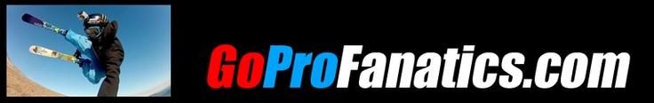 GoProFanatics.com - The Ultimate GoPro Forum! - Powered by vBulletin