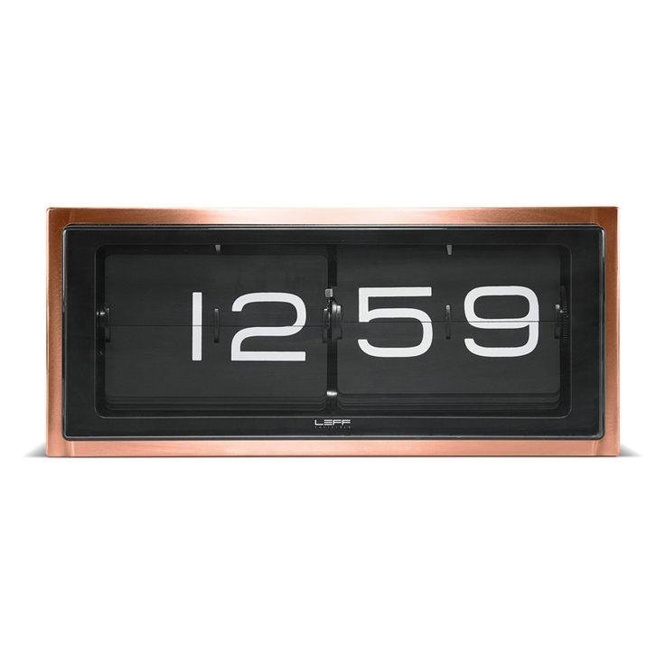 17 meilleures id es propos de horloge de bureau sur pinterest horloges de bois horloges et. Black Bedroom Furniture Sets. Home Design Ideas
