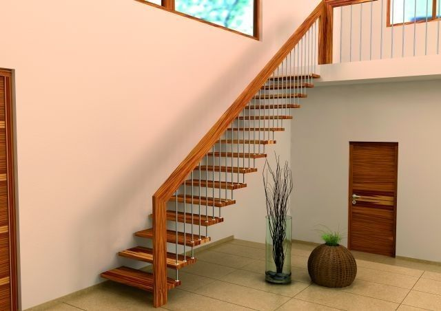 open stair case - Google Search