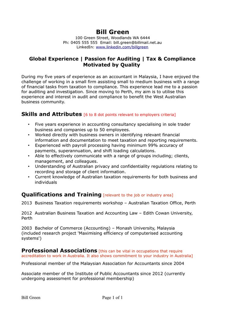 Best 25+ Good resume examples ideas on Pinterest Good resume - professional resume examples 2013