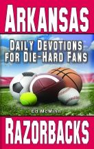 ARKANSAS  Nahum 1:3-9. A little divine intervention once helped Arkansas win a football game.http://die-hardfans.com/causonfa1.html