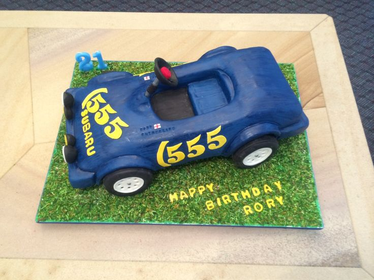 rally car wedding cake 30 best images about decorated cakes on harry 18963