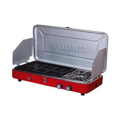 Primus Profile Dual Camp Stove and BBQ