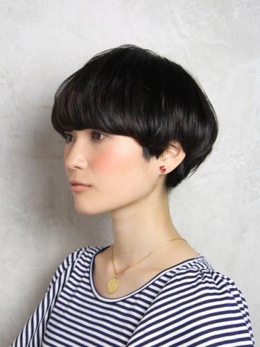 52 best kurz haarschnitt images on pinterest hair cut hair dos and pixie cuts. Black Bedroom Furniture Sets. Home Design Ideas