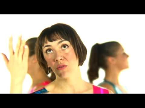 the bird and the bee - My Love - YouTube another example of the video spoiling the music - another reason to go there...