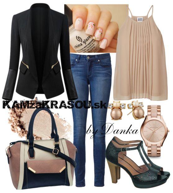 #kamzakrasou #sexi #love #jeans #clothes #coat #shoes #fashion #style #outfit #heels #bags #treasure #blouses #dress Obujte si pohodlné Deichmann sandálky - KAMzaKRÁSOU.sk