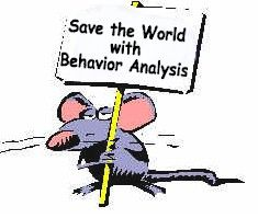 applied behavior analysis coursework