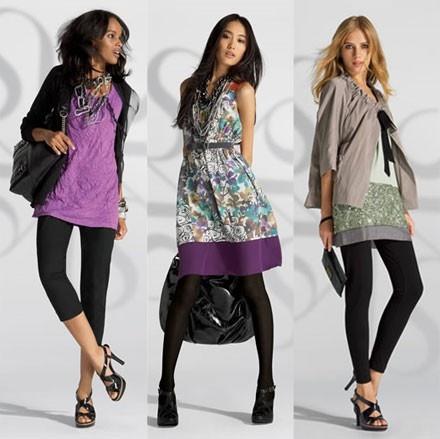 Vera Wang comfy clothes