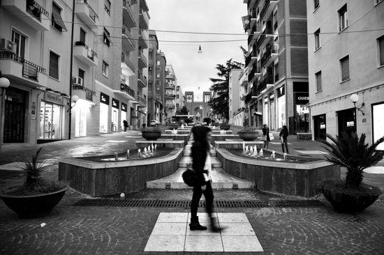 Via Arabia - © Massimiliano Palumbo