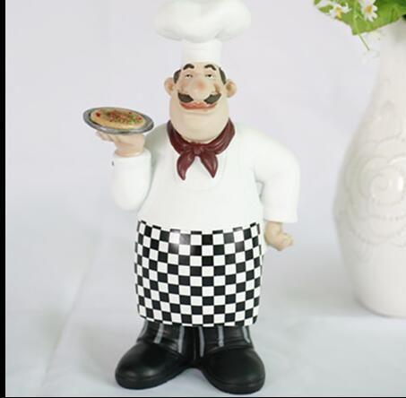 71 best images about adornos chef para cocina on pinterest - Adornos para la cocina ...