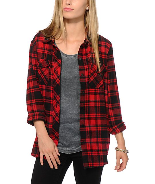 Red Plaid Carolers 18: 17 Best Ideas About Red And Black Flannel On Pinterest