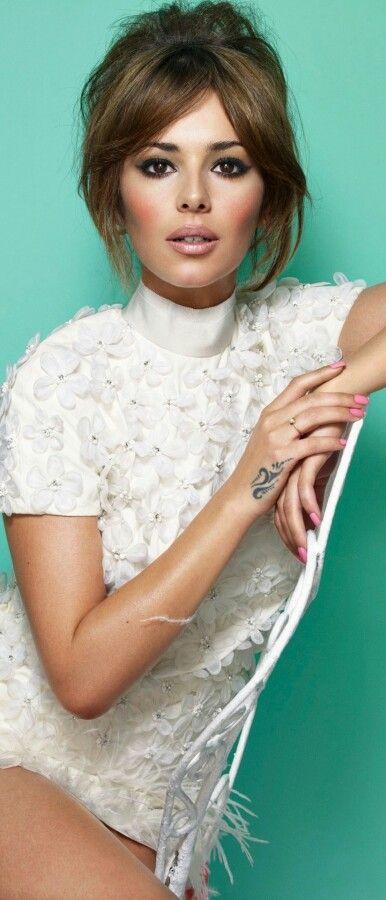 Jane™ ♥|♥ La belle couleur blanche