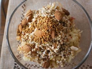 DOAMNA ELENA NITA IBRIAN: Mic dejun delicios