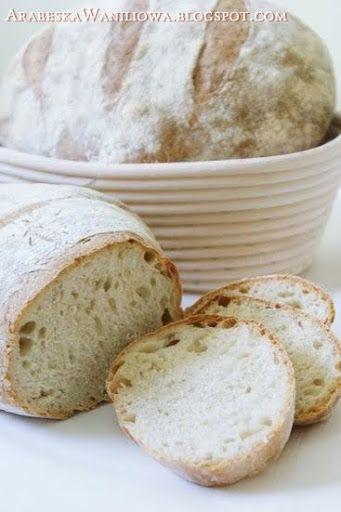 Arabeska : Chleb wiejski (Country Bread)
