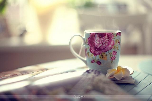 Tea or Coffee Cup, #Kiwi #Lebanon