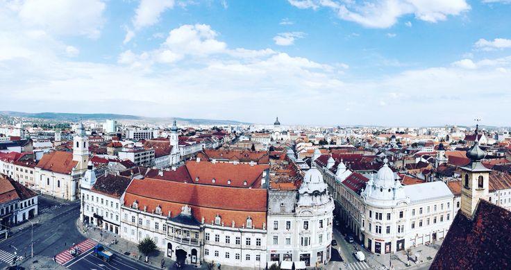 Amazing Cluj/ Romania