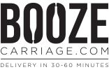 Booze Carriage - Liquor, Wine, & Beer Delivery in NYC - I hope this comes to NC....