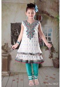 beautiful Kids Salwar-Kameez2.....