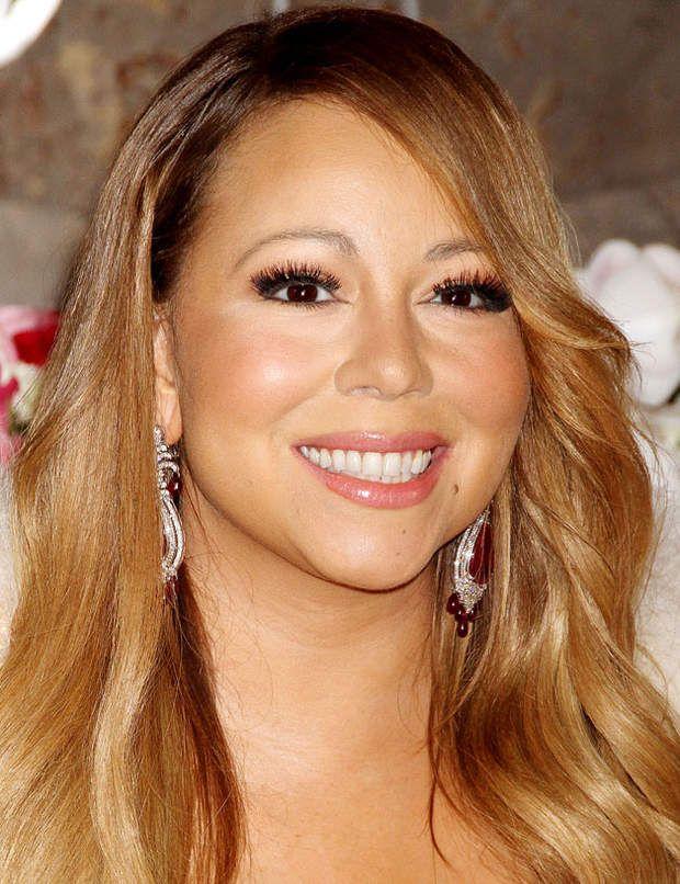 Mariah Carey maintenant