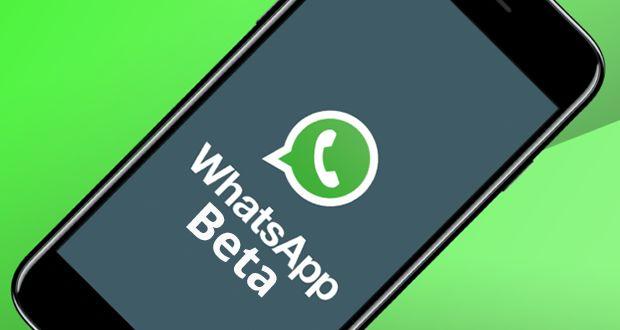 Whatsapp new version  WhatsApp beta for Android 2.18.39