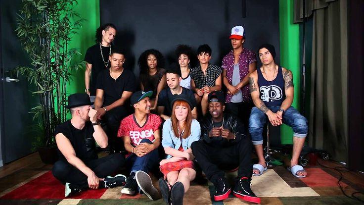 Movement Lifestyle 54321 - Believe Tour Dancers, MOVE + LIFE + STYLE, Believe Tour Dancers #dance #teambieber