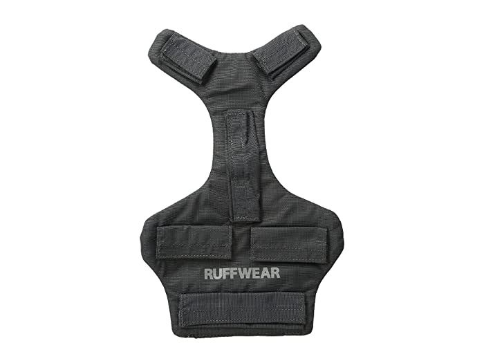 Ruffwear Brush Guard Twilight Gray Dog Accessories Add An Extra Layer Of Protection To Your Ruffwear Harnesses With The Bru In 2020 Dog Accessories Ruffwear Pet Gear