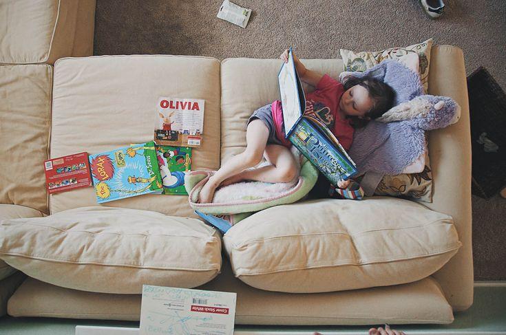 Prečo je dobré deťom čítať? A po akých knihách siahnuť?
