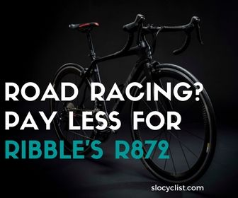Overall stiffness improvements, $65 Free Accessories, Ribble's Cycles, Road Racing, Best-Selling Item for Cheaper, Cycling,Slocyclist.com, outgoing model, Ribble's online store, Affordable carbon racing bike