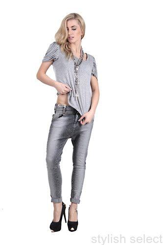 jeans Please baggy boyfriend niski stan
